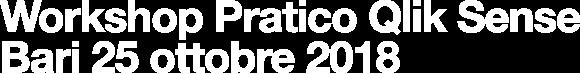 Slider Workshop pratico gratuito 25 ottobre 2018