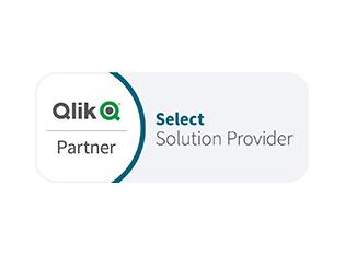 Select solution provider logo