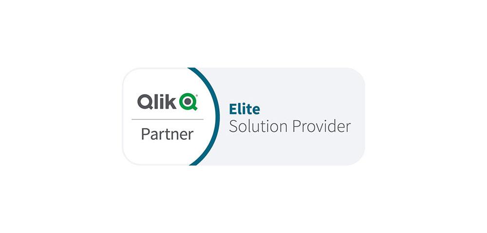 Ethica System Qlik Elite Solution Provider