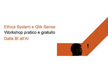 Ethica System Workshop AI Qlik